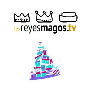 Los Reyes Magos Televisión